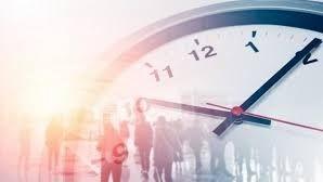 Représentation de la formation : Gestion du temps et bien-être au travail