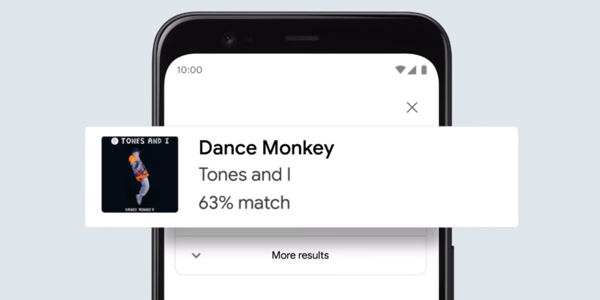"""Google's new """"hum to search"""" feature can help you find songs by singing, humming, and whistling"""
