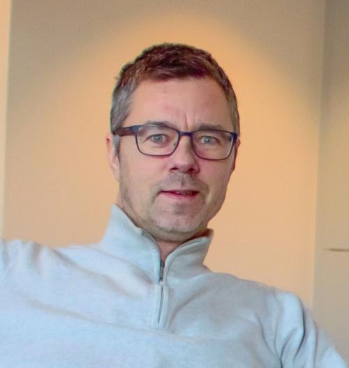 Lars Markström