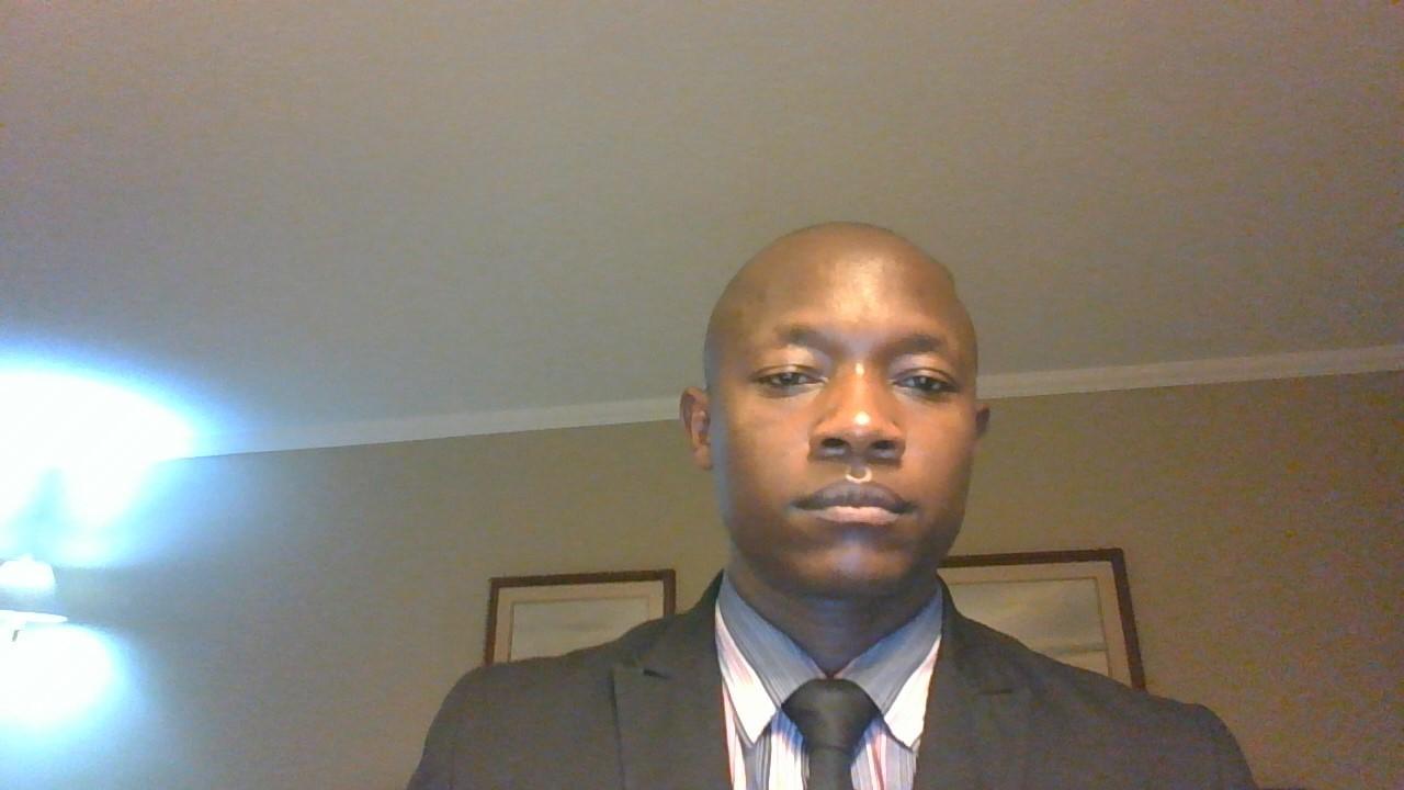 Lemson Machibiza