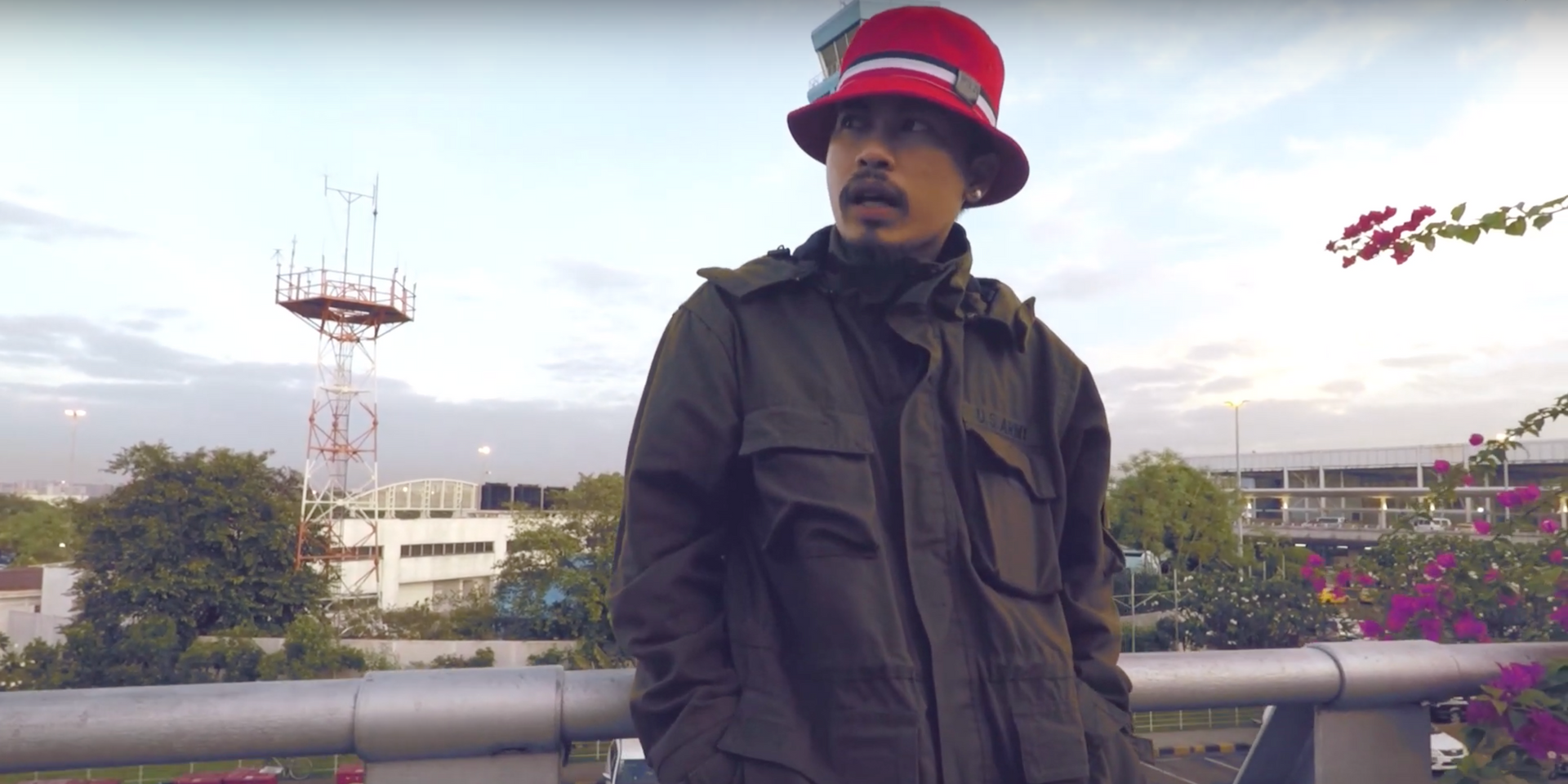 Raymund Marasigan goes behind the camera for BenteDos' new music video – watch