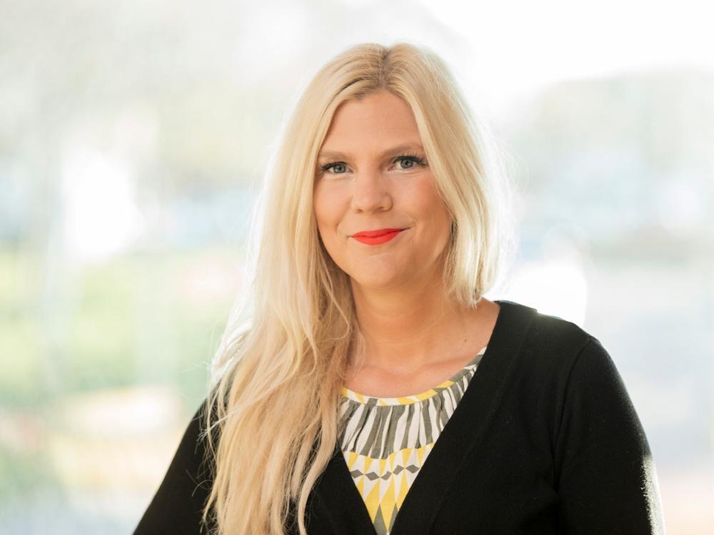 Emma Gröndahl.
