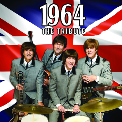 BT - 1964 the Tribute - February 22, 2020, doors 6:30pm