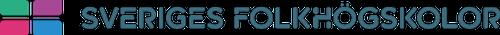 Sveriges folkhögskolor logo