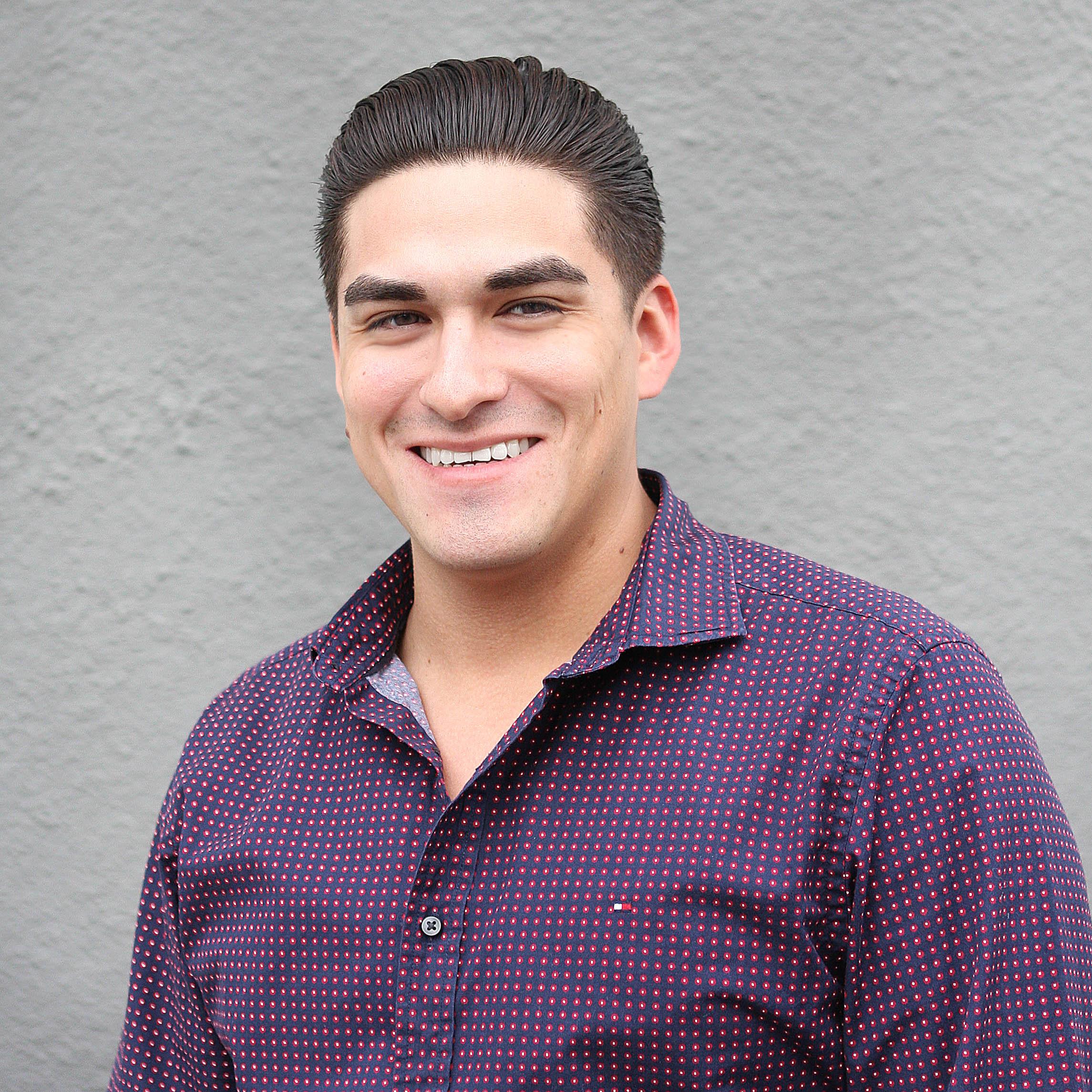 Nathaniel Dominguez