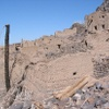 Qamos Fortress, Walls (Khaybar, Saudia Arabia, 2008)