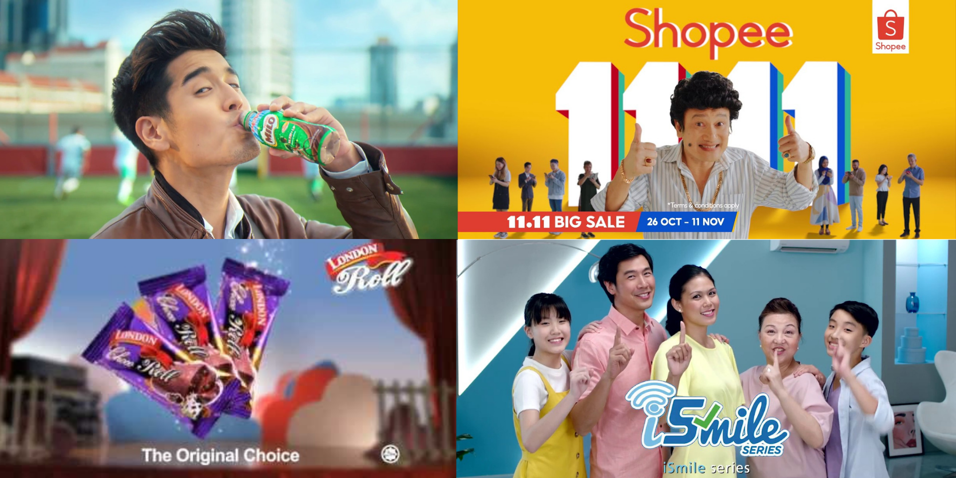 8 Singapore ad jingles that we can't get out of our heads