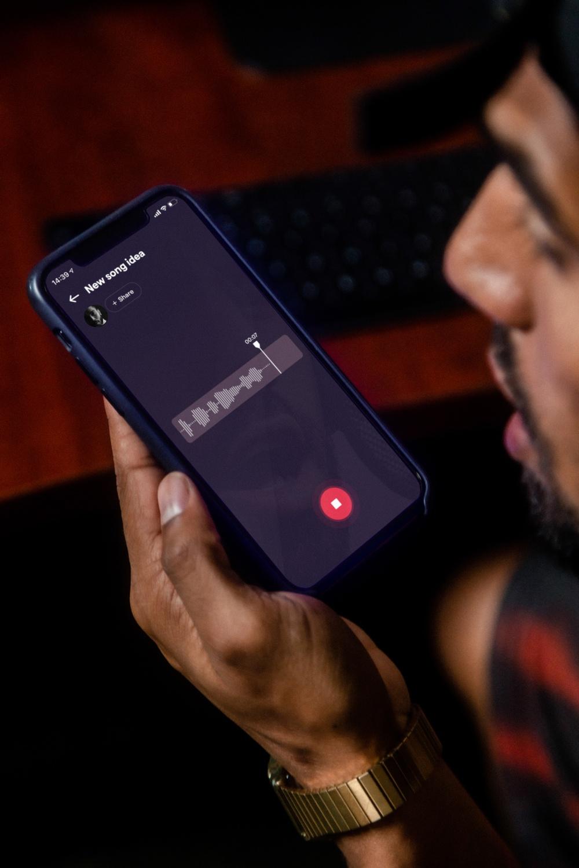 Soundtrap Capture App