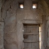 Tomb of Nahum, Interior, Street Entrance (al-Qosh, Iraq, 2012)