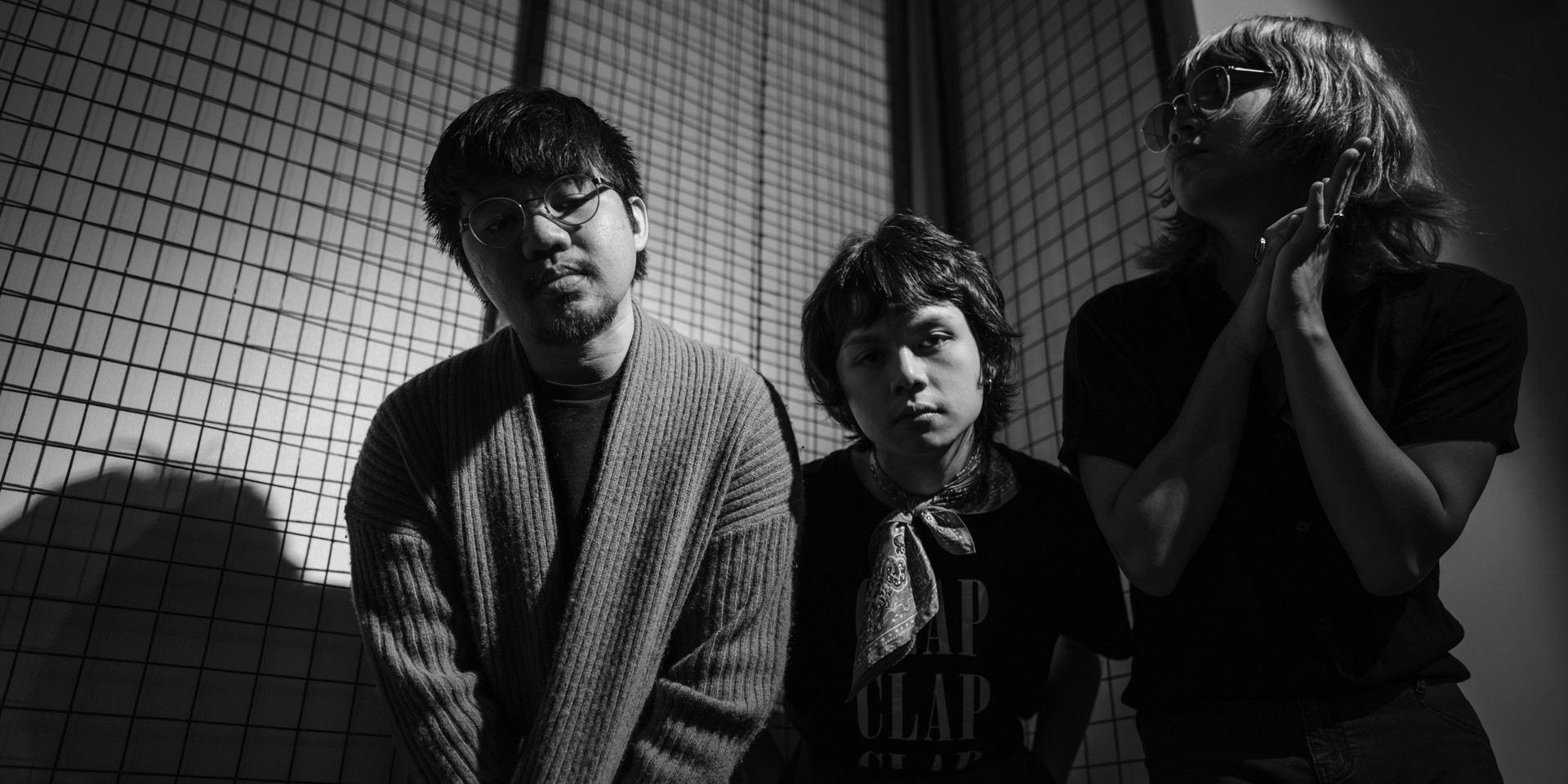 """We'll be having a break from all the things that we've been doing together"":  IV of Spades announce hiatus"
