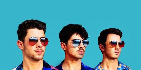The Jonas Brothers announce new memoir, Blood