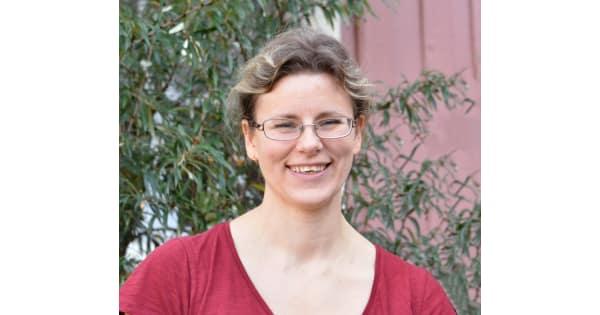 Maria Jacobsson