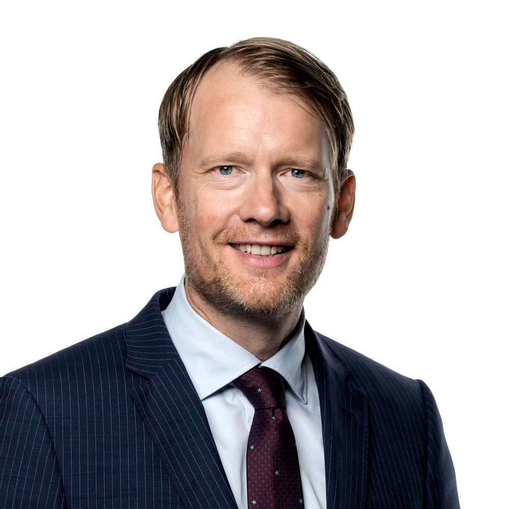Head of Acquisitions Sweden