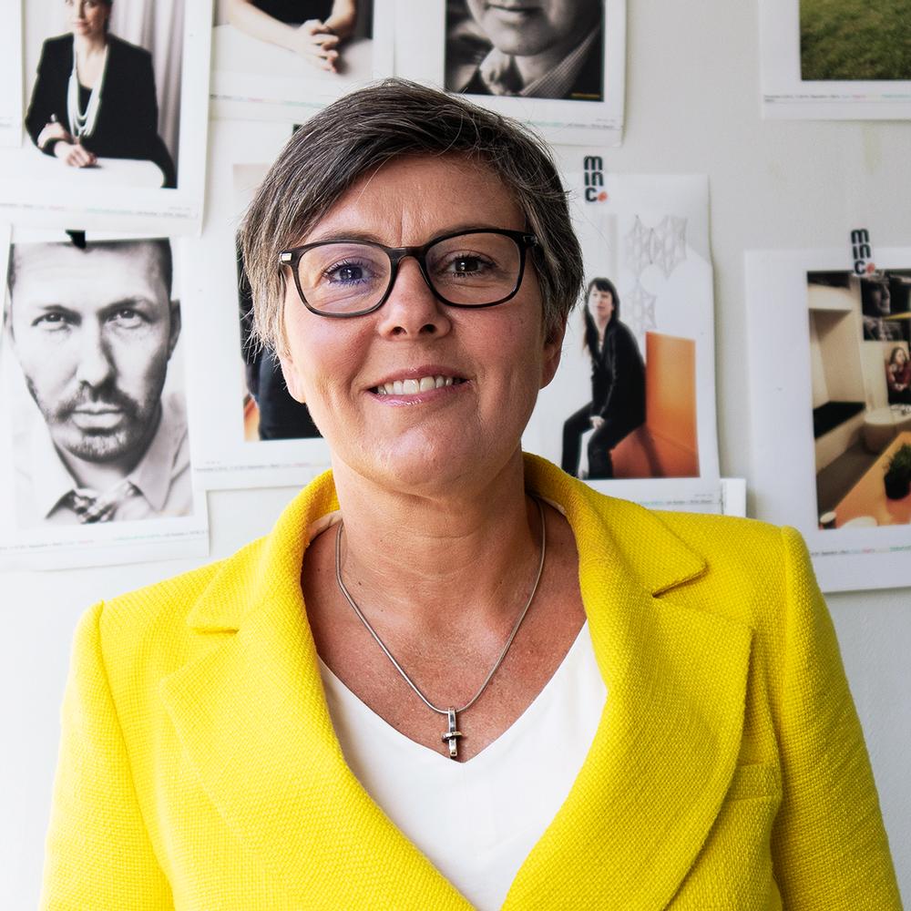 Jenny Strömberg, Business Coach