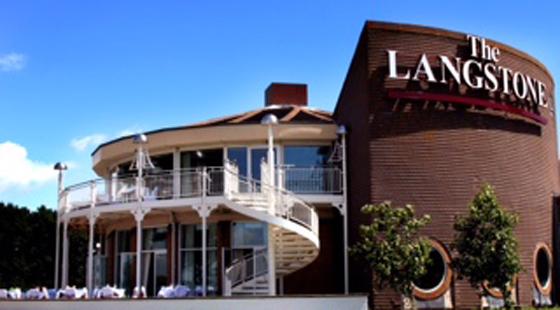 Langstone hotel