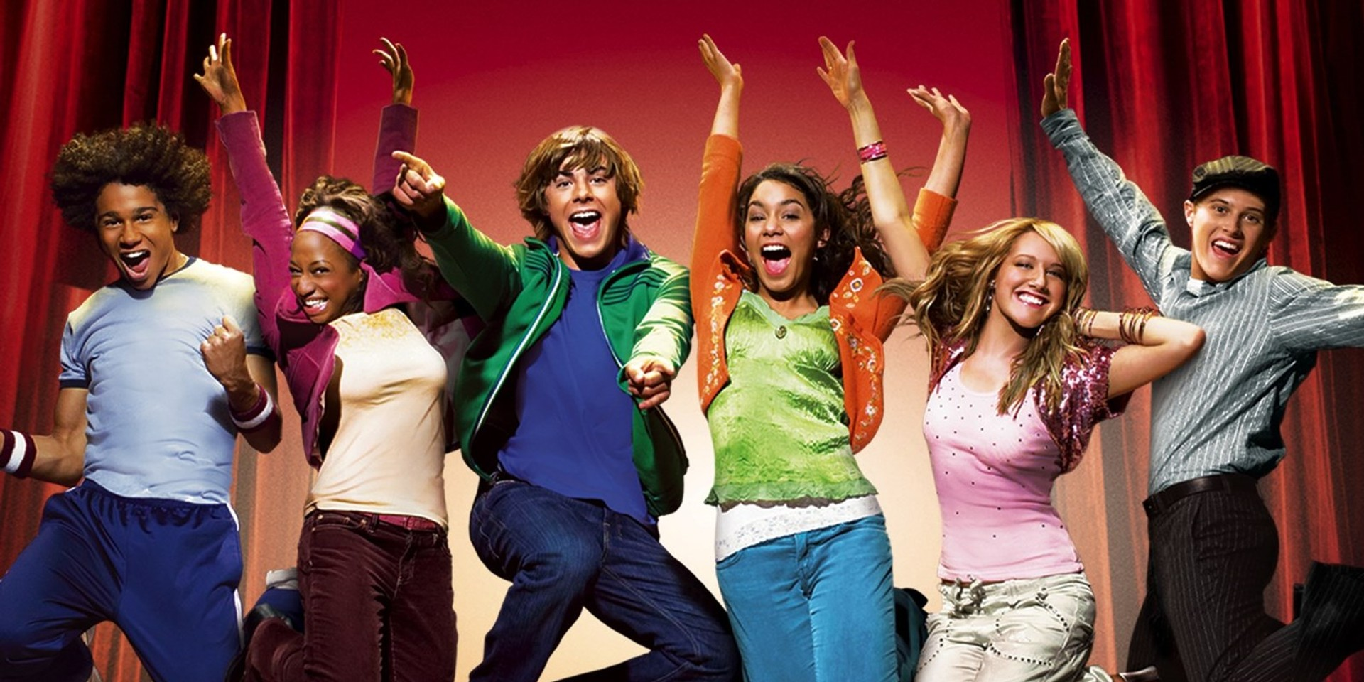 15 songs we love from High School Musical