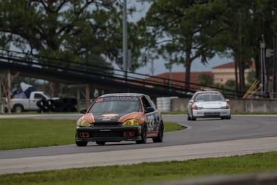 Sebring International Raceway - 2017 FARA Sebring 500 Sprints - Photo 1428