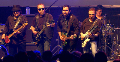 BT - Blue Oyster Cult - October 5, 2019, doors 6:30pm