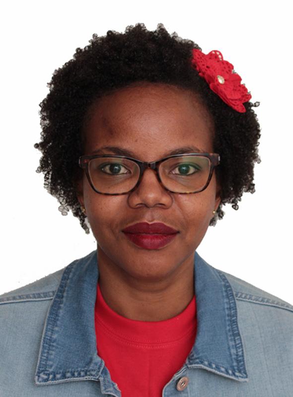 Daisy Kavinya Mwanzia