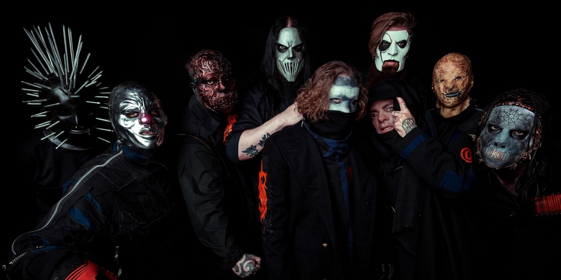 Slipknot will perform at Singapore Rockfest II next year