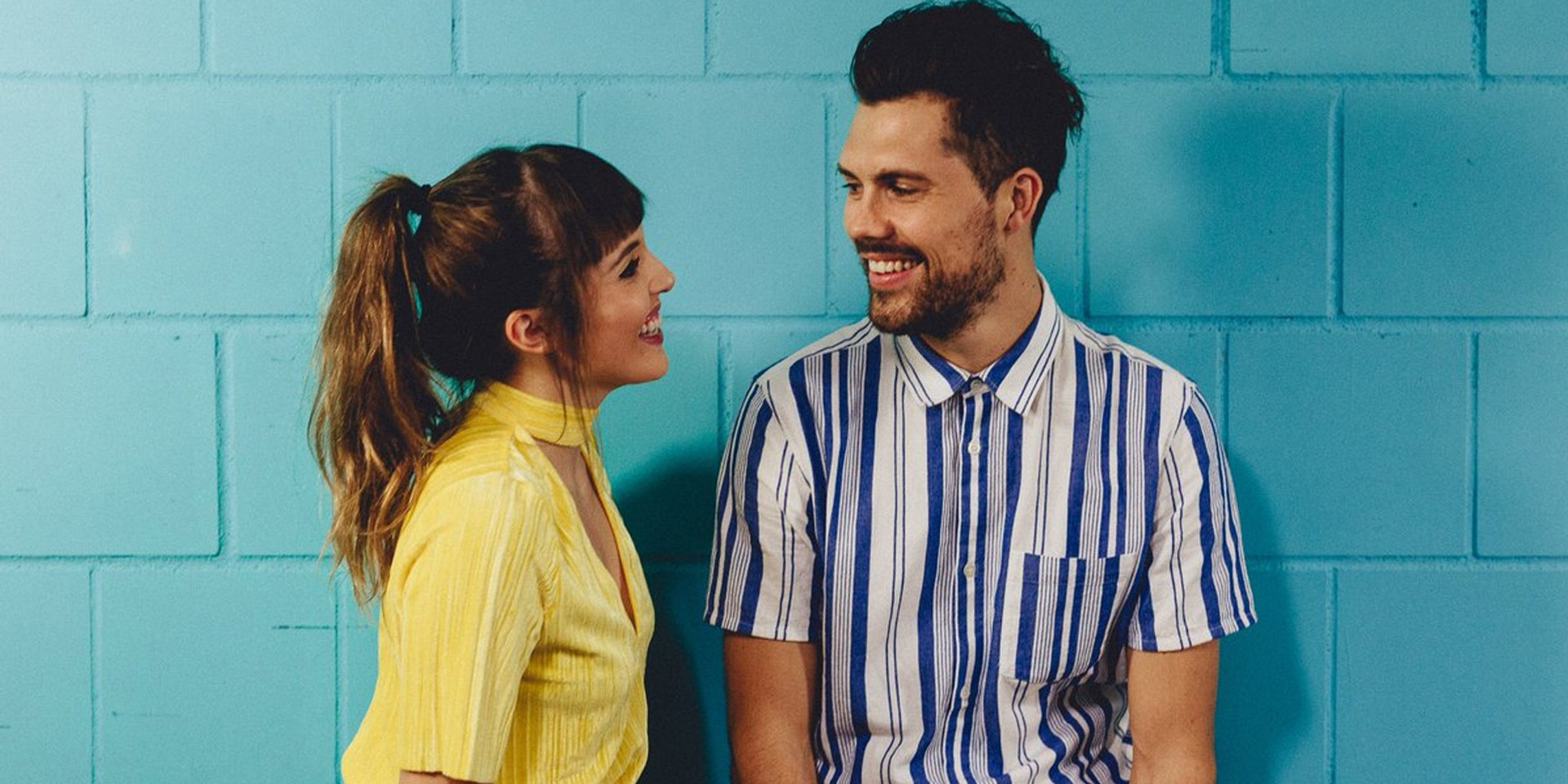 Oh Wonder to hold fan meets in Manila this December