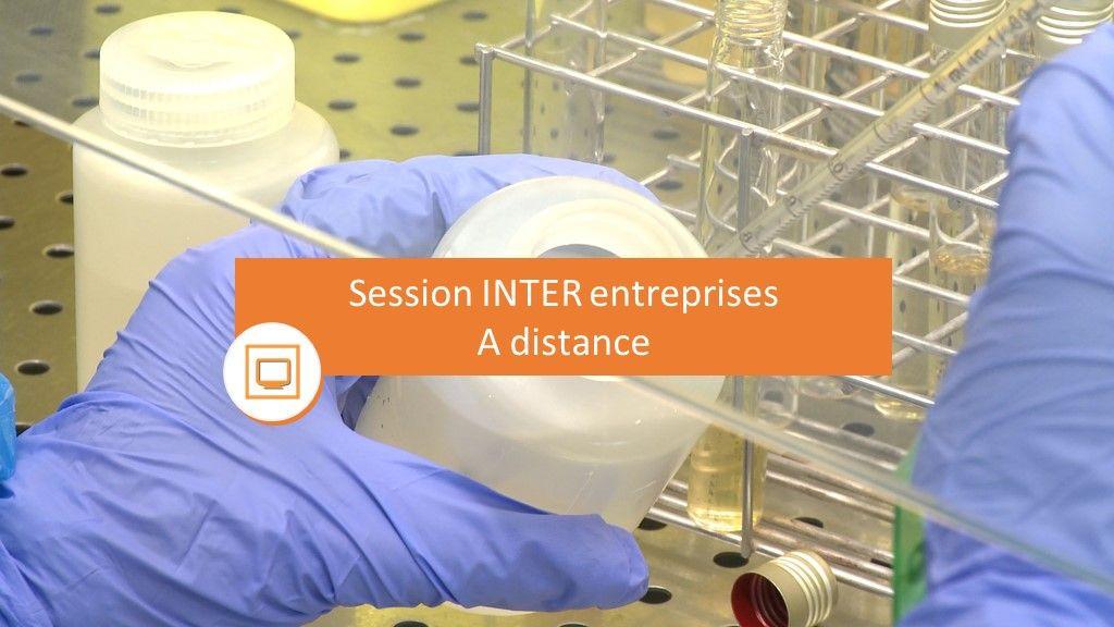 Représentation de la formation : Panorama des technologies de préservation des produits carnés et de l'environnement de production