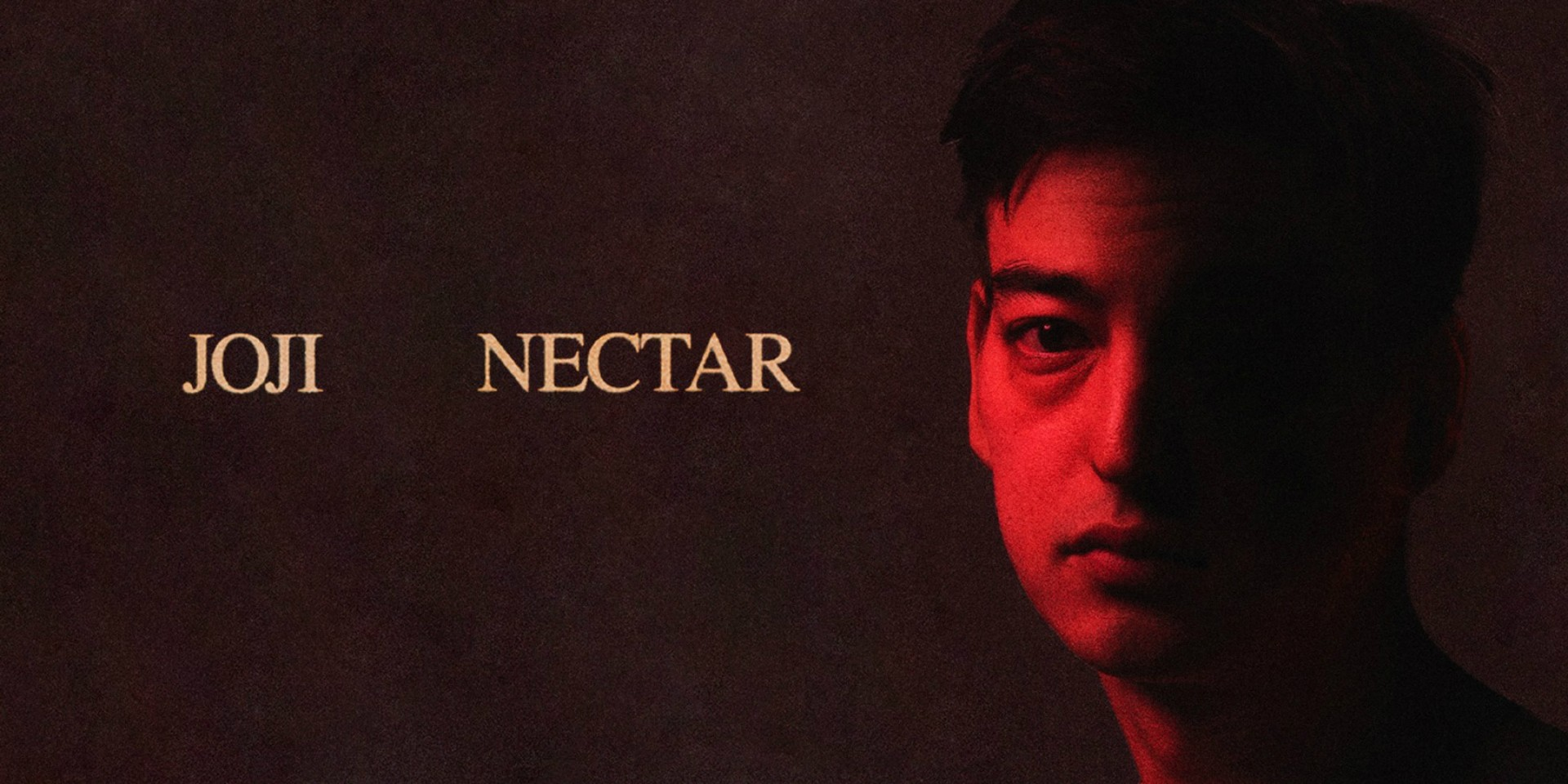 Joji's sophomore album NECTAR is finally here – listen