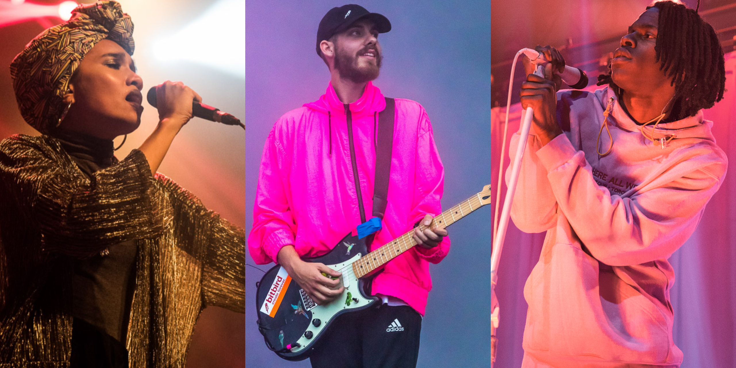 Good Vibes Festival 2019 reveals set times