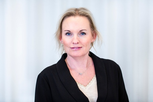 Jeanette Ljungberg