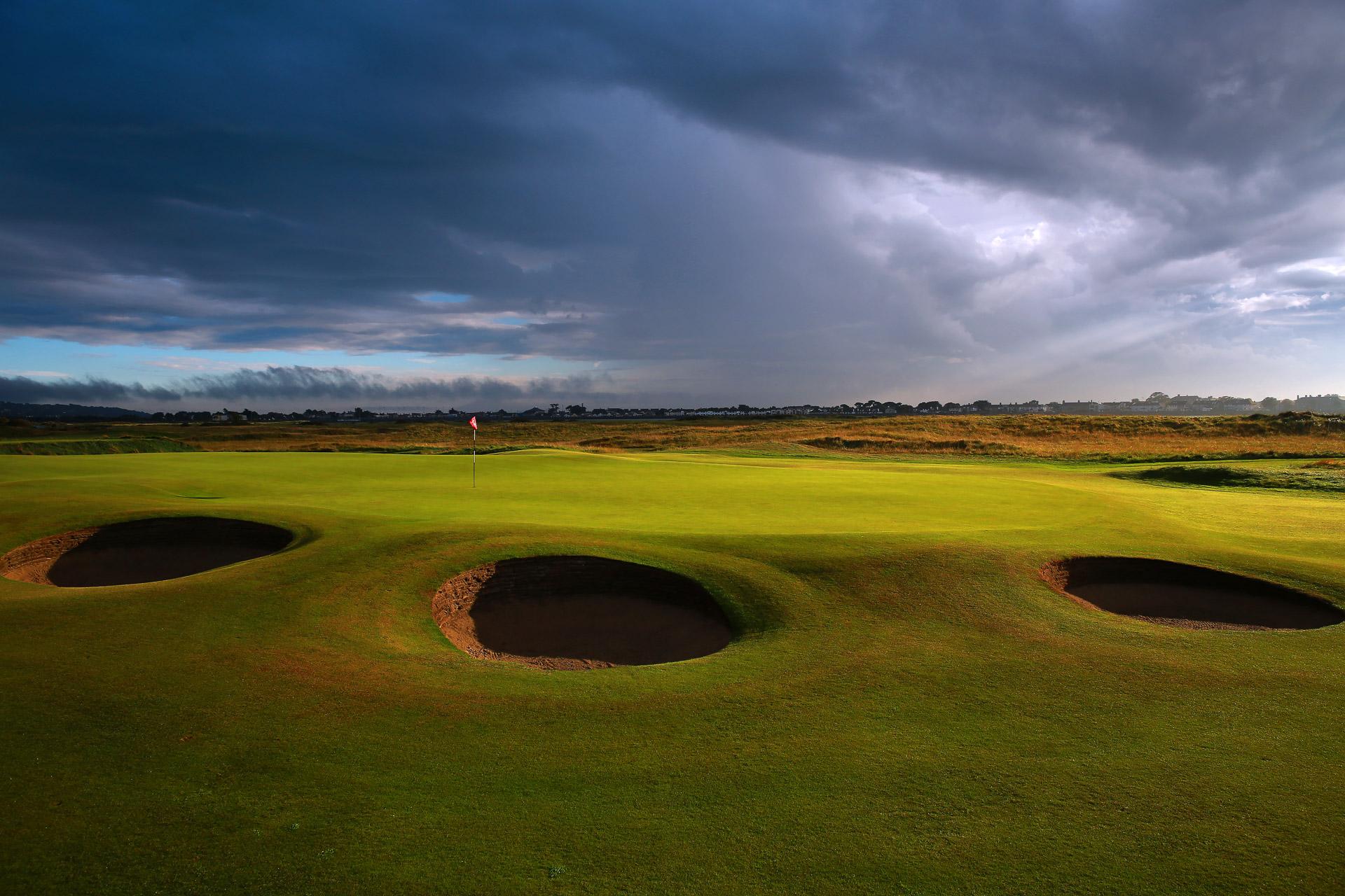 Portmarnoch Golf Club