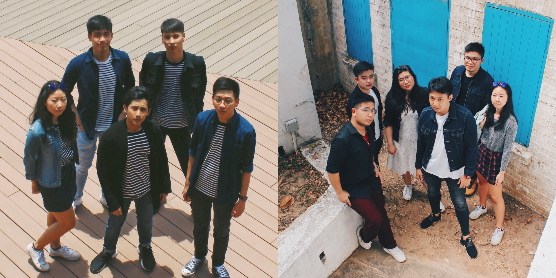 """""""The journey is the best part of the story"""" : An interview with five SMU campus bands"""