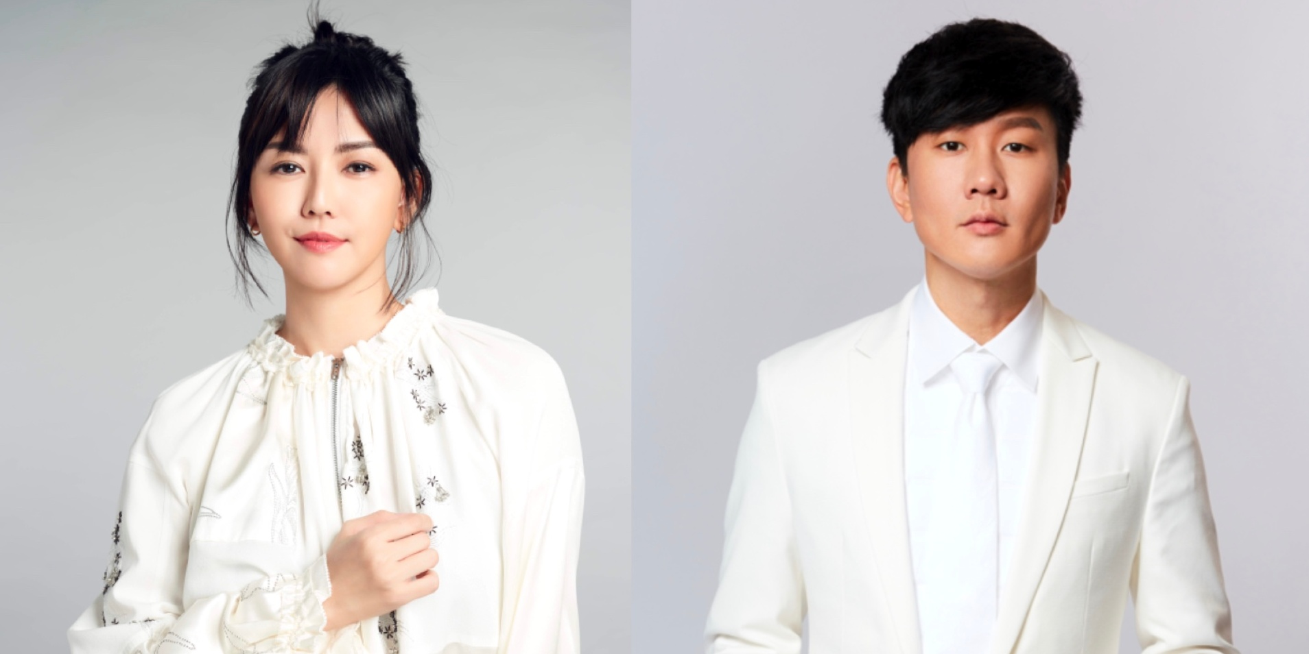 JJ Lin and Stefanie Sun's latest collaboration, 'Stay With You', hopes to 'kindle a sense of togetherness' at NDP 2020