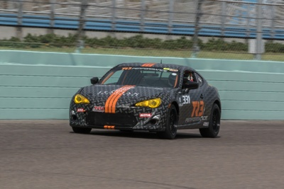 Homestead-Miami Speedway - FARA Homestead 500 - Photo 631