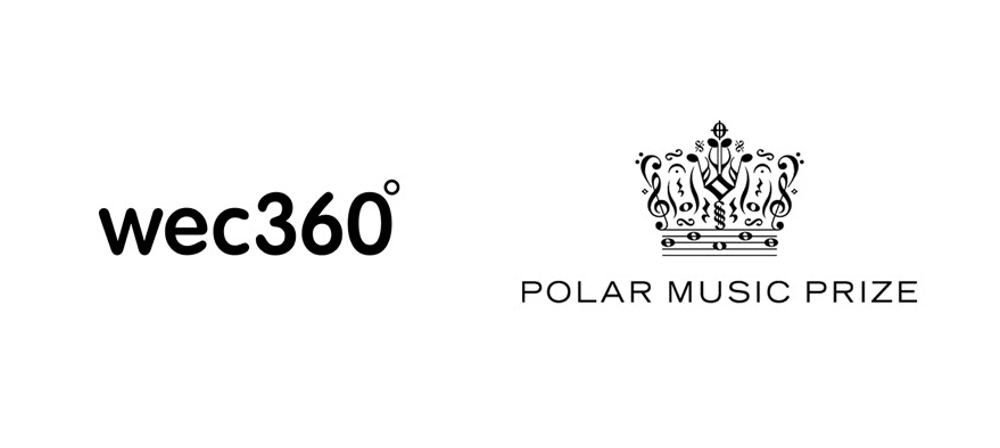 Swedish innovative visualizers wec360° augments the Polar Music Prize experience