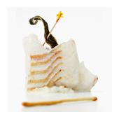 Cedroni's salt cod