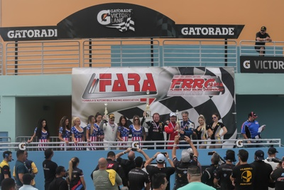Homestead-Miami Speedway - FARA Memorial 50o Endurance Race - Photo 1221