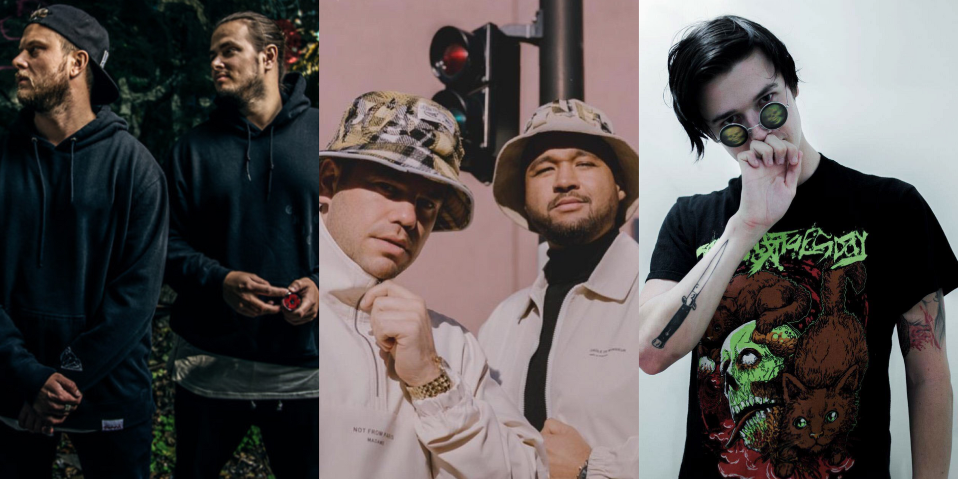 Djakarta Warehouse Project unveils final line-up for 2019 festival – Moksi, Brohug, Ghastly and more to perform