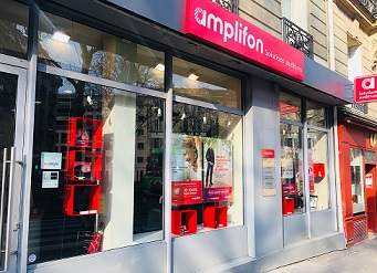 Amplifon Paris Raspail - Prix Appareil Auditif - Audioprothésiste ... 9af206aa83ac