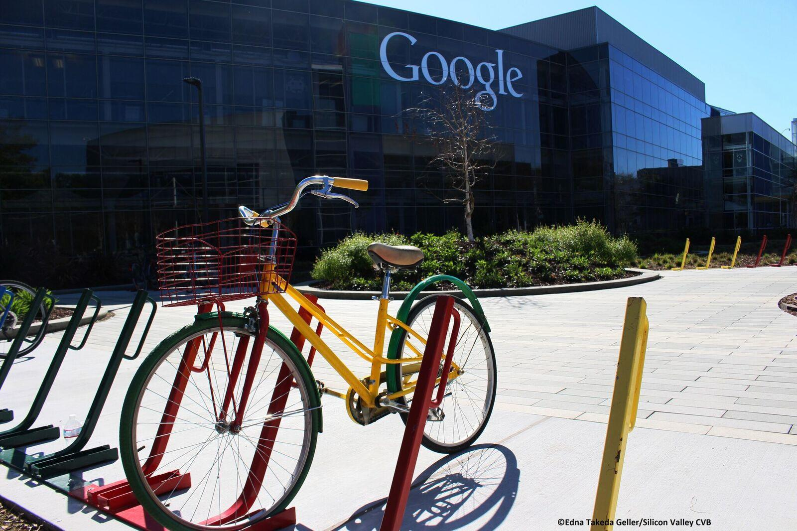 1-Day Silicon Valley Tech Tour and Visit