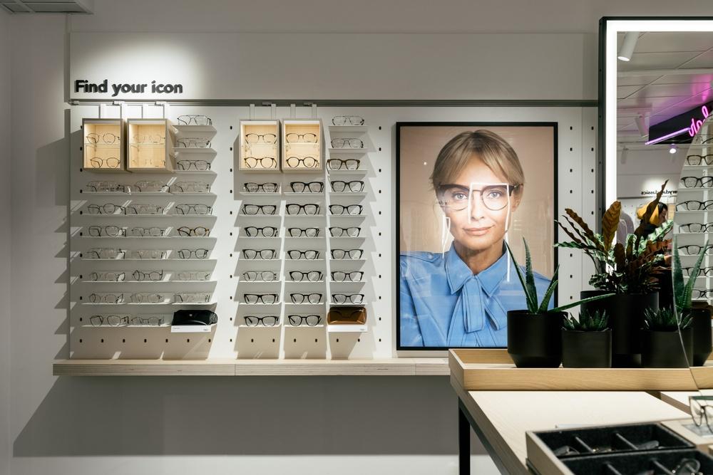 Smarteyes öppnar ny butik på Fridhemsplan den 23 augusti.