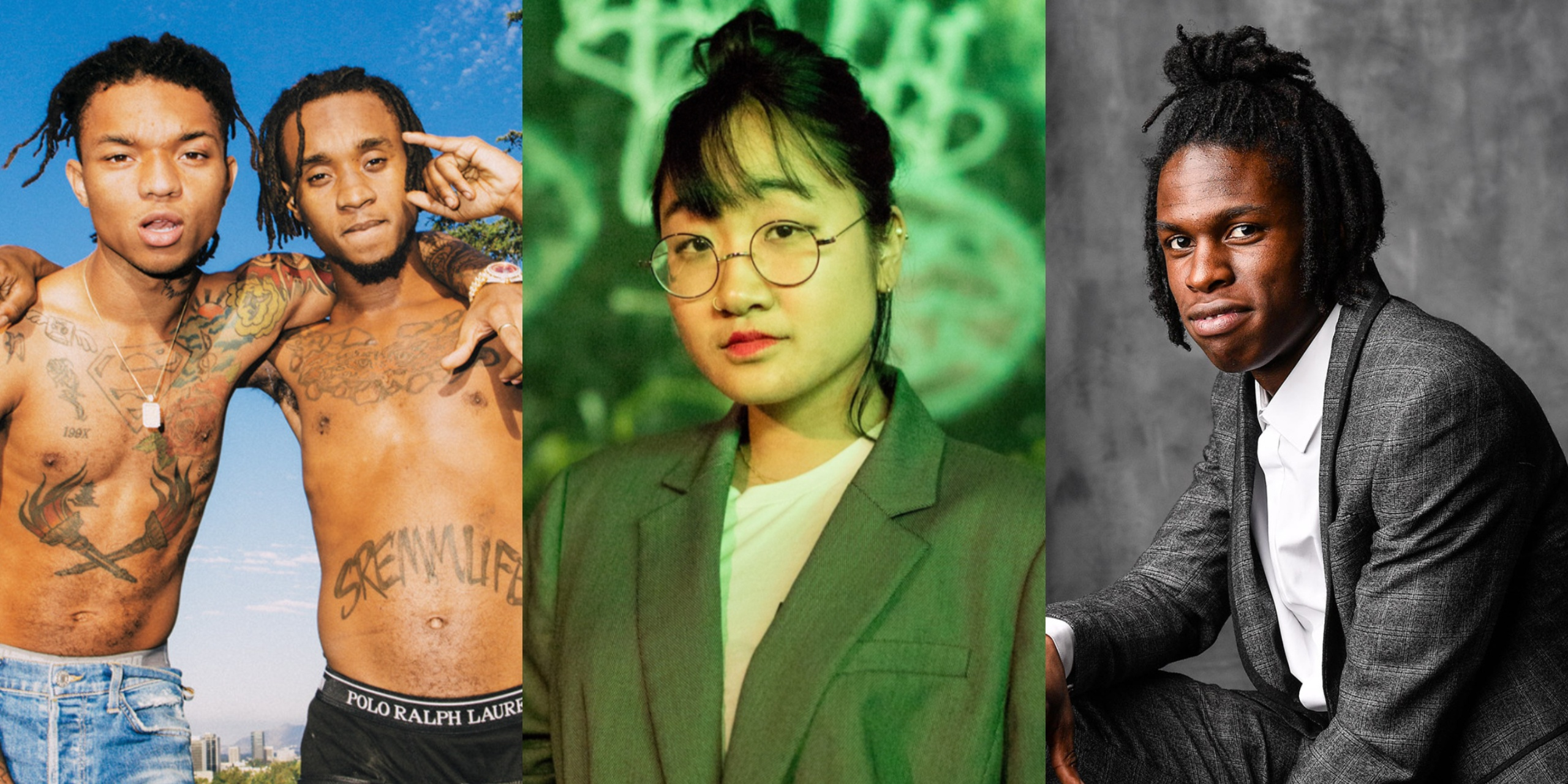 BREAKING: Good Vibes Festival 2019 releases Phase 1 line-up – Rae Sremmurd, Daniel Caesar, Yaeji and more