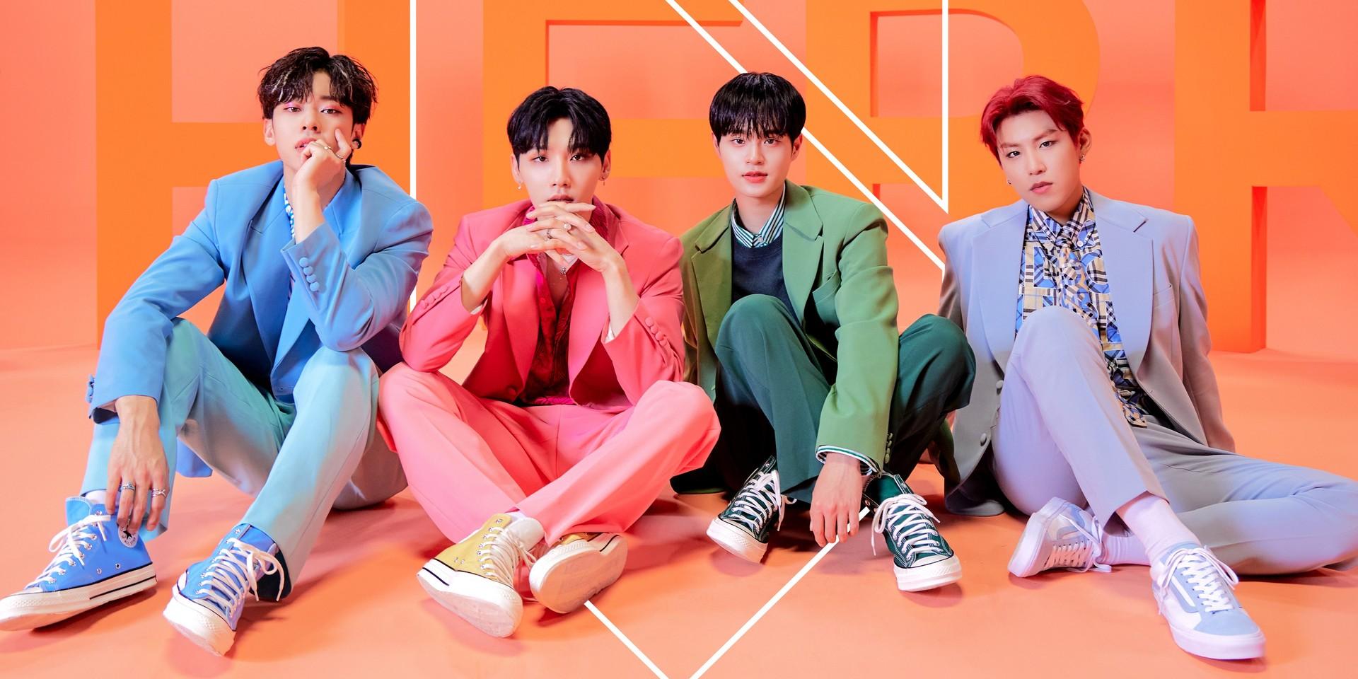 AB6IX to drop sophomore album 'MO' COMPLETE' this September