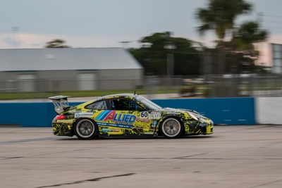 Sebring International Raceway - 2017 FARA Sebring 500 Sprints - Photo 1484