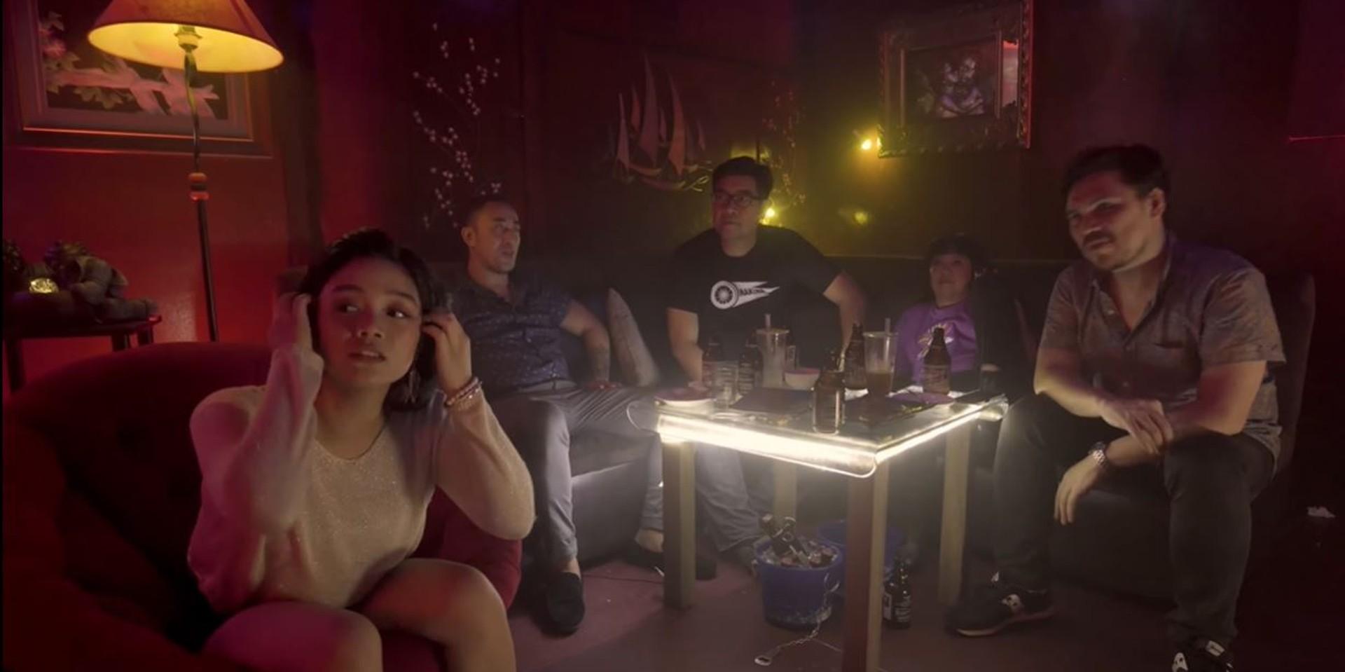 Imago release 'Partida' music video featuring BenteDos – watch