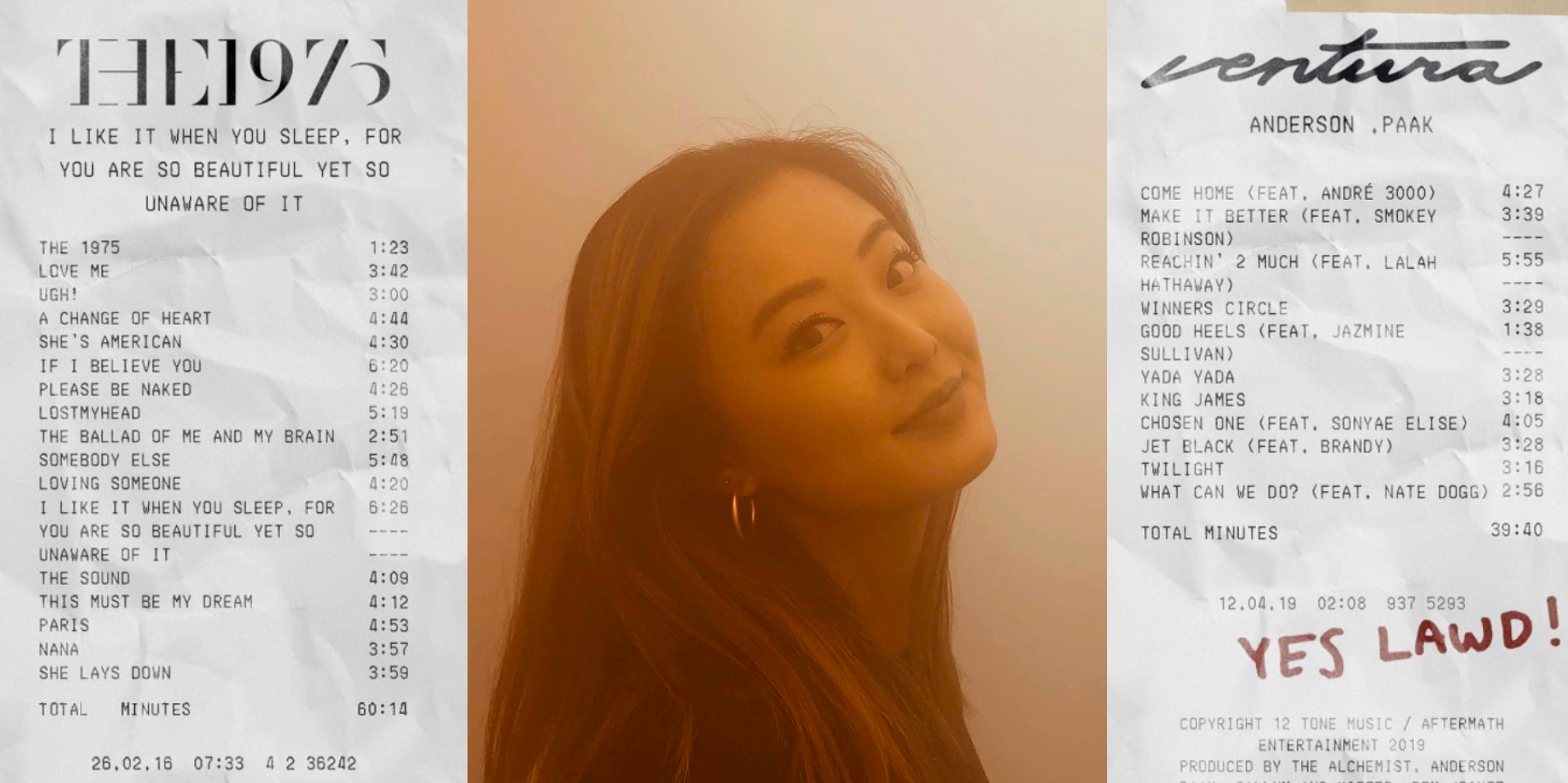 Behind the album receipts: Melody You shares about her quarantine project which churned out artwork for Carly Rae Jepsen, Ariana Grande, and more