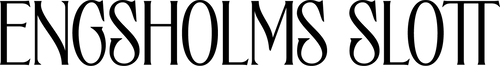 Engsholms Slott logo