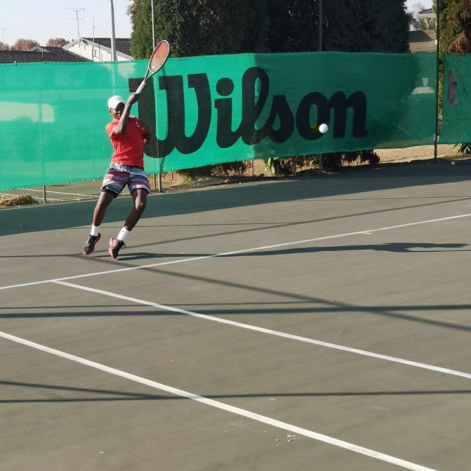 Wilson Tennis Challenge: Draws and results - Tennis South Africa