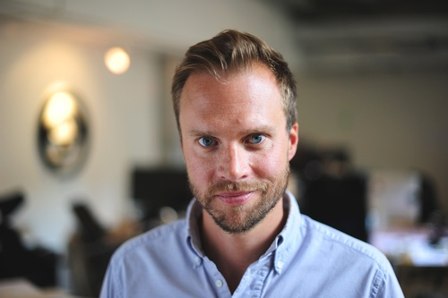 Johan Hemminger