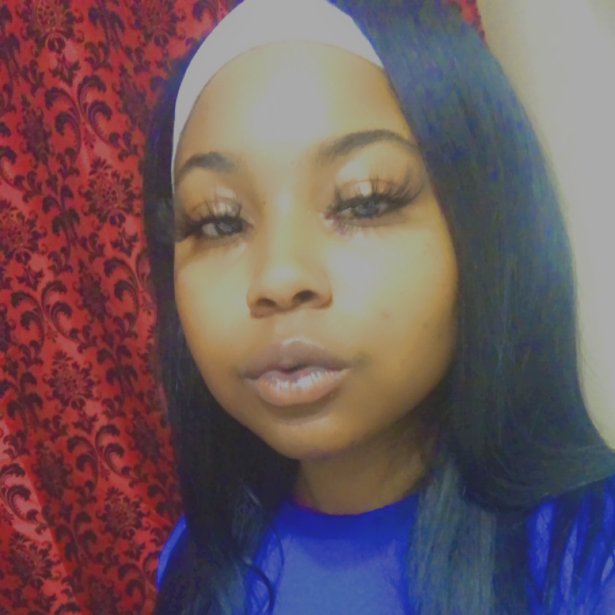 Aaliyah S. Profile Thumb