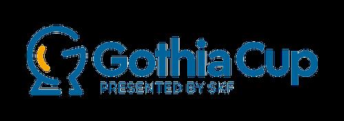 Gothia Cup logo